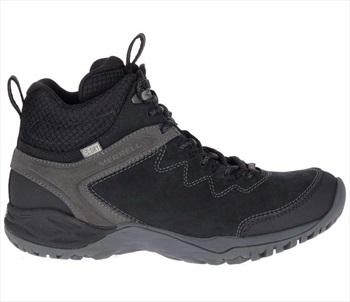 Merrell Siren Traveller Q2 Mid WP Women's Hiking Boots UK 7.5 Slate