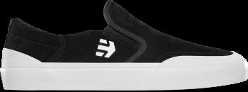 Etnies Marana Slip On XLT Men's Winter Skate Shoes UK 8.5 Black/White