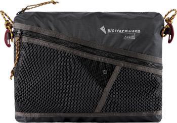 Klättermusen Algir Accessory Bag, L Raven