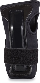 Dakine Snowboard/Ski Low Profile Protective Wrist Guards, XS Black