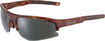 Bolle Bolt 2.0 Sunglasses, S Tortoise Matte