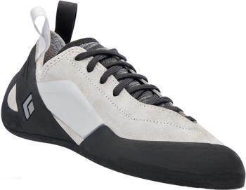 Black Diamond Aspect Rock Climbing Shoes, UK 7 | EU 41 Aluminum
