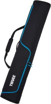 Thule RoundTrip Single Carrier Snowboard Bag, 165cm Black