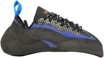 Unparallel Sirius Lace Rock Climbing Shoe, UK 6.5 | EU 40 Blue