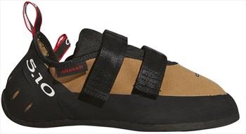 Adidas Five Ten Anasazi VCS Climbing Shoe UK 11.5 | EU 46.7 Desert