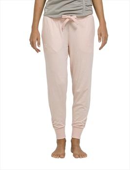 Oxbow Roots Women's Jersey Yoga Trousers UK 12 Nenuphar