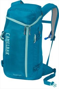Camelbak Snoblast Ski/Snowboard Backpack, 23L Turkish Tile