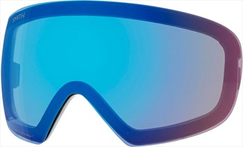 Smith I/O MAG S Snowboard/Ski Goggle Spare Lens, CP ST Rose Flash