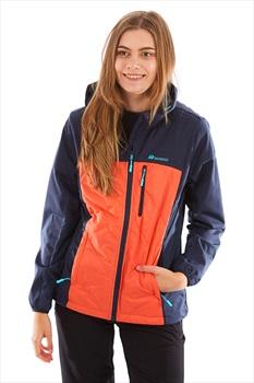 Skogstad Solund Hybrid Women's Softshell Jacket, S Hot Fire