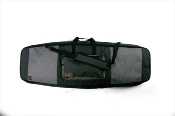 Ronix Batallion Padded Wakeboard Bag, 153cm Grey 2021