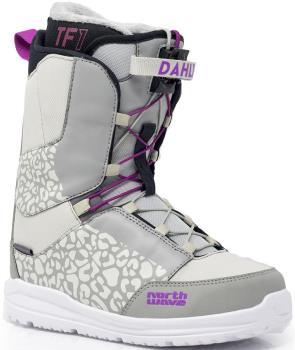 Northwave Dahlia SL Women's Snowboard Boots, UK 7 White 2020