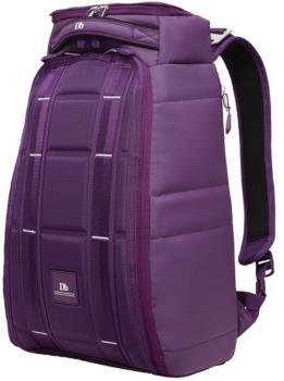 Douchebags The Hugger Ski/Snowboard Backpack, 20L Purple