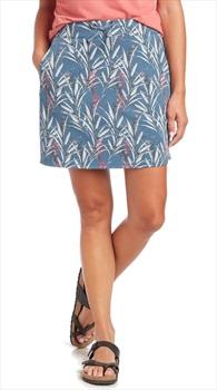 Kuhl Kandid Women's Skirt, UK 10 Overcast Print