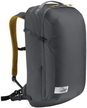 Lowe Alpine Misfit 27 Climbing Backpack, 27l Ebony