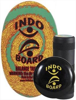 Indo Board Original Balance Training Pack, Rasta