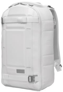 Douchebags The Backpack Ski/Snowboard Backpack, 21L White