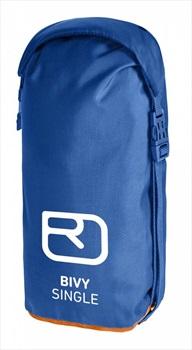 Ortovox Bivy Single Lightweight Survival Bag, 72 X 230 Cm, Orange