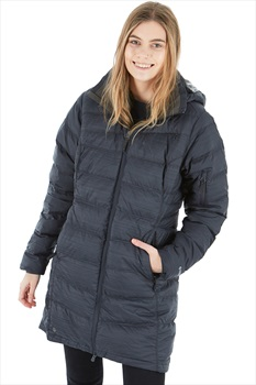 Outdoor Research Fernie Down Parka Insulated Jacket, L Black