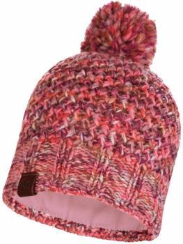 Buff Margo Polar Knitted Ski/Snowboard Beanie One Size Flamingo