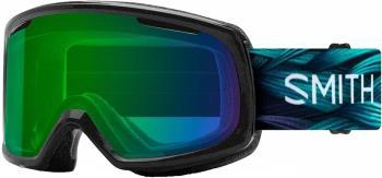 Smith Riot CP ED Green Women's Snowboard/Ski Goggles, M Adele Renault