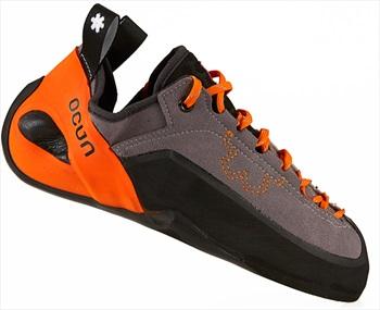 Ocun Jett LU Rock Climbing Shoe, UK 6 | EU 39 Orange