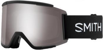 Smith Squad XL CP Sun Platinum Mirror Snowboard/Ski Goggles M/L Black