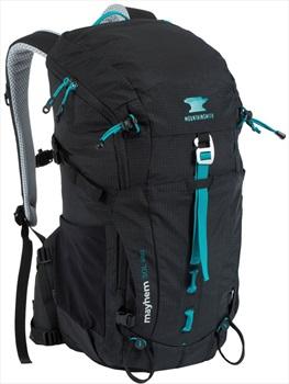 Mountainsmith Mayhem 30 WSD Women's Ultralight Hiking Backpack, 30L