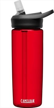 Camelbak Eddy+ Spill-Proof Water Bottle, 600ml Cardinal