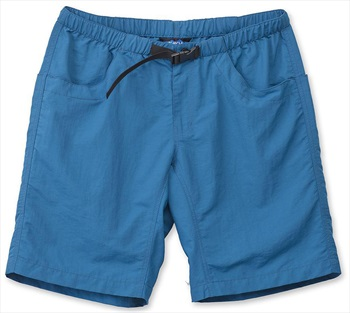 Kavu Adult Unisex Big Eddy Quick Dry Sailing/Kayaking Water Shorts, S Deep Water