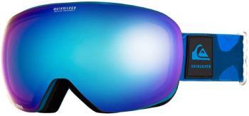 Quiksilver QS_R Sonar ML Blue Ski/Snowboard Goggles, Lyons Lava