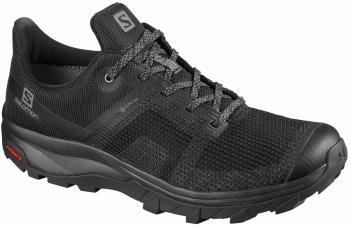 Salomon Outline Gtx Women's Hiking Shoe, Uk 4.5 Phantom/Black/Magnet