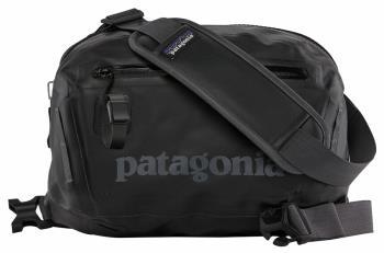 Patagonia Stormfront Waterproof Hip Pack, 10L Black