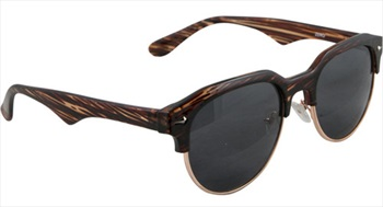 Neff Zero Sunglasses, Brown