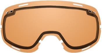 Zeal Fargo Snowboard/Ski Goggle Spare Lens, One Size, Copper