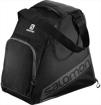 Salomon Extend Gearbag Snowboard/Ski Boot Bag, 33L Black