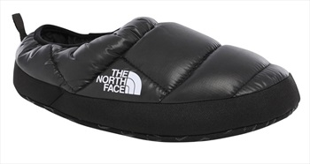 The North Face NSE Tent Mule III Slipper Shoes, XL TNF Black