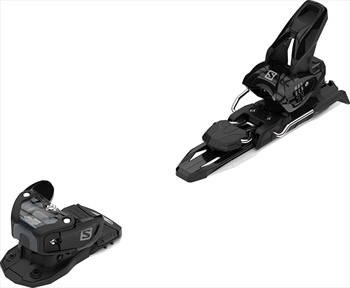 Salomon Warden MNC 11 Ski Bindings, 100mm Black