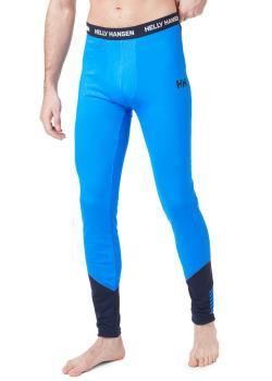 Helly Hansen HH Lifa Active Pant Baselayer Bottoms L Electric Blue