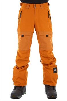 O'Neill Utility Snowboard/Ski Pants, L Glazed Ginger
