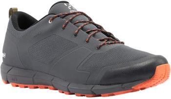 Haglofs L.I.M Low Proof Eco Mens Walking Shoes, Uk 7 Grey/Orange