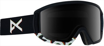 Anon Relapse MFI Sonar Smoke Ski/Snowboard Goggles, M/L Trip