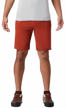 Mountain Hardwear Chockstone Pull On Short Hiking Shorts, L Rusted