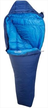 Vango Ultralite Pro 200 LZ Lightweight Sleeping Bag, Reg. Cobalt