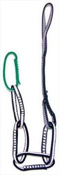Metolius PAS 22 Personal Anchor System, Black/Green