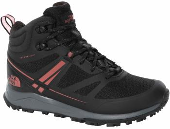 The North Face Litewave Mid Futurelight W Hiking Boots, UK 7 Black