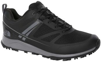 The North Face Litewave FutureLight Walking Shoes, 8 Black