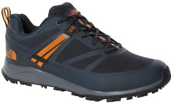 The North Face Litewave FutureLight Walking Shoes, 12 Urban Navy