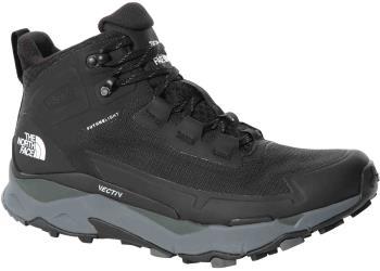 The North Face Vectiv Exploris Mid FLT Hiking Boots, UK 11 Black