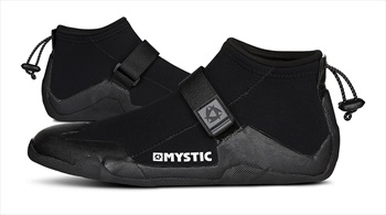 Mystic Star 3mm Round Toe Wetsuit Shoes, UK 7.5 2021