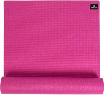 Yoga Studio Lite Yoga/Pilates Non-Slip PVC Mat, 4.5mm Pink